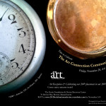 DRC Art Reception TAC Invite